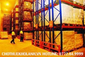Báo giá cho thuê kho lạnh tại Hà Nội