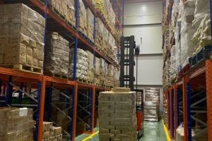 Dịch vụ cho thuê kho lạnh chất lượng cao, giá rẻ