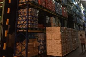Kho Lạnh – Giải Phap Tối Ưu Cho Việc Bảo Quản Trái Cây