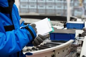 Quy trình kiểm hàng kho lạnh hiệu quả mà doanh nghiệp cần biết!