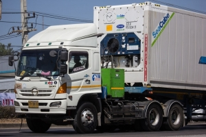 Dịch vụ vận tải hàng hóa đông lạnh - Kho Lạnh Nam Hà Nội