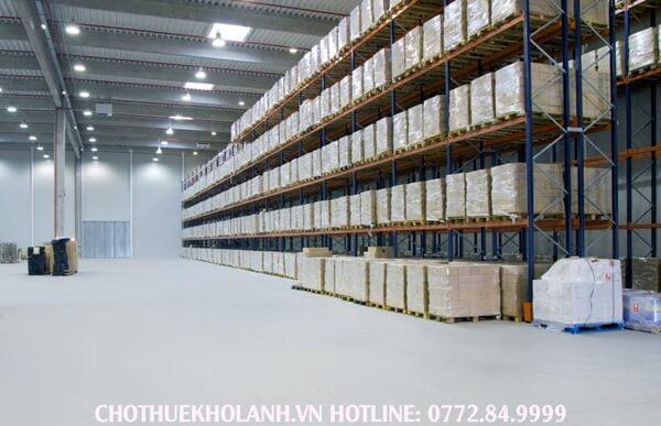 Kho Lạnh Nam Hà Nội - cung cấp dịch vụ cho thuê kho lạnh tại Hà Nội uy tín