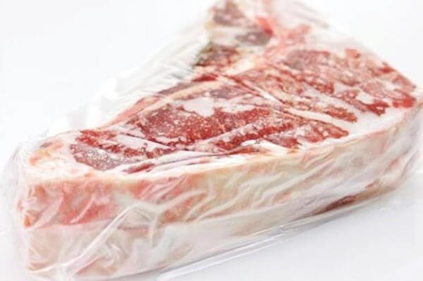 Phương pháp bảo quản và xử lý các sản phẩm thịt trong công nghiệp