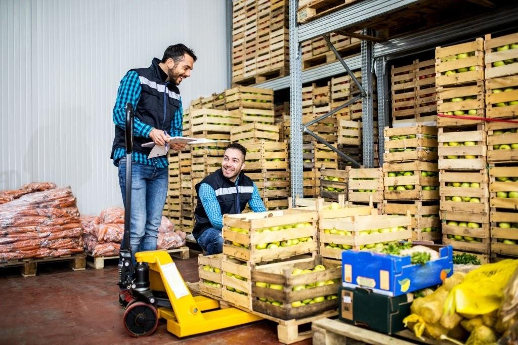 Hợp tác với các công ty cho thuê kho lạnh giúp doanh nghiệp chuyên nghiệp hơn